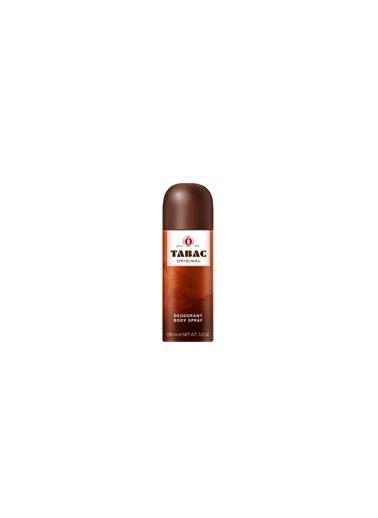 Tabac Original Erkek Vücut Deodorant 150 Ml Renksiz